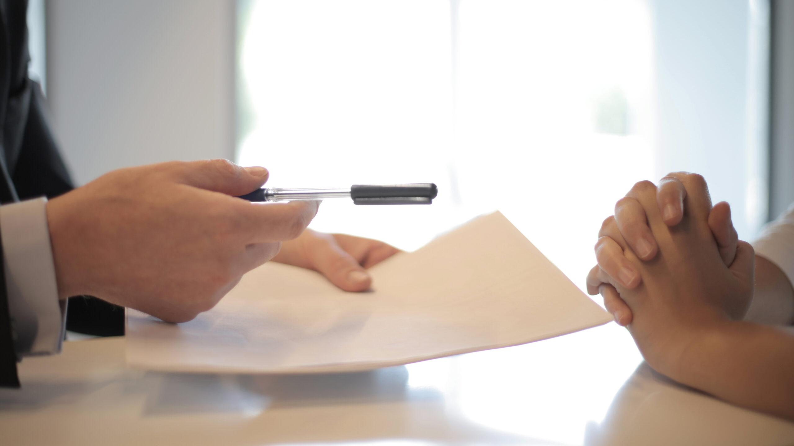 Orzecznictwo w sprawie umowy kredytu przewidującego spread walutowy.